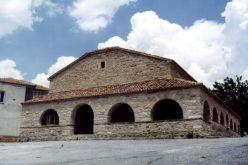 Ιερός Ναός του Αγίου Νικολάου στη Σαρακήνα
