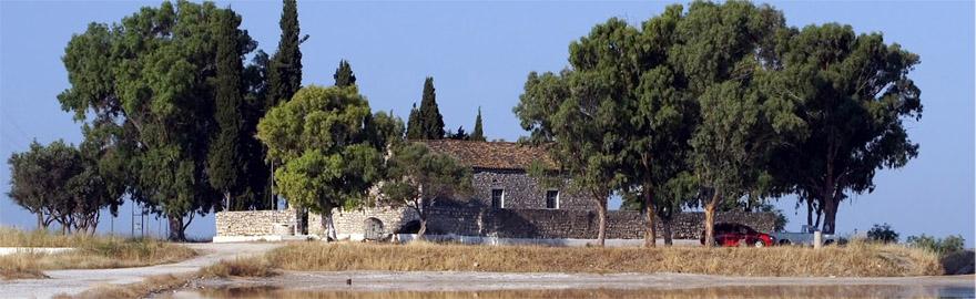 Ιερά Μητρόπολη Αιτωλίας και Ακαρνανίας