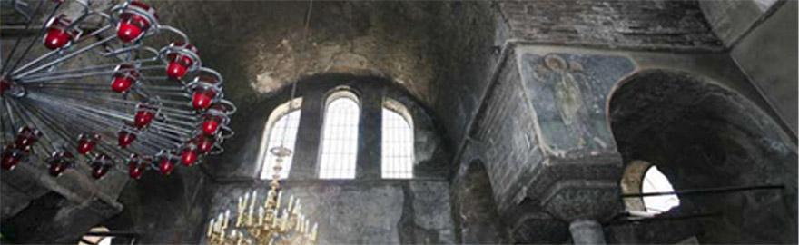 Ιερά Μητρόπολη Αλεξανδρουπόλεως & Τραϊανουπόλεως