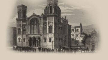 Ιερά Αρχιεπισκοπή Αθηνών